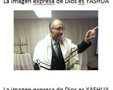 La imagen expresa de Dios
