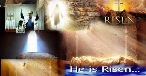 La raiz de la Resurrección
