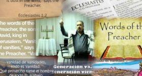 ECLESIASTÉS ( El Predicador )