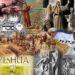Raiz de la Pascua